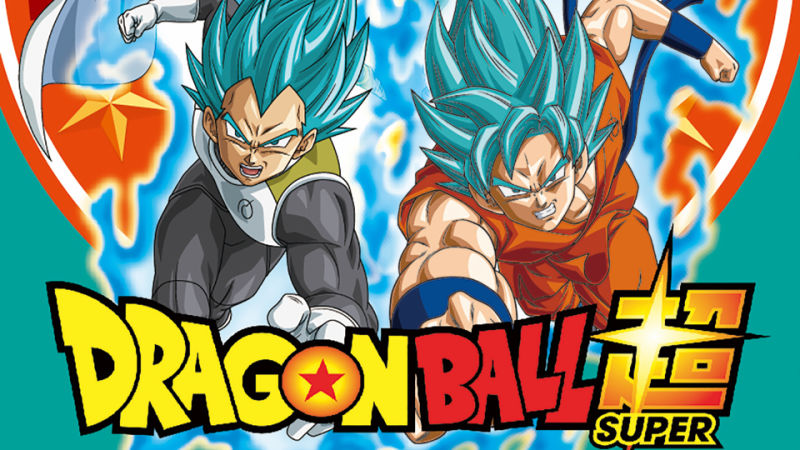 Dragon ball super full episodes